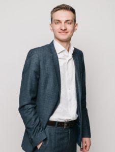 Болбатовский Владислав Геннадьевич