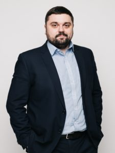 Ильин Олег Игоревич