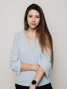 Маршина Мария Сергеевна