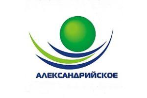 ОАО «Александрийское»