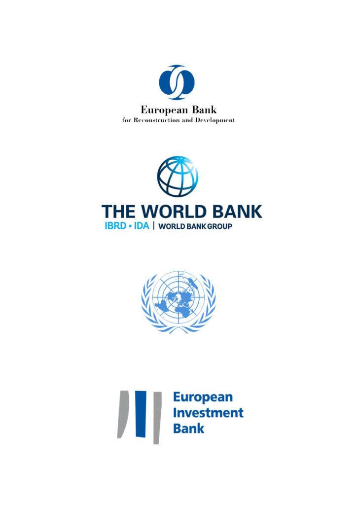 Наши клиенты – это ведущие международные организации