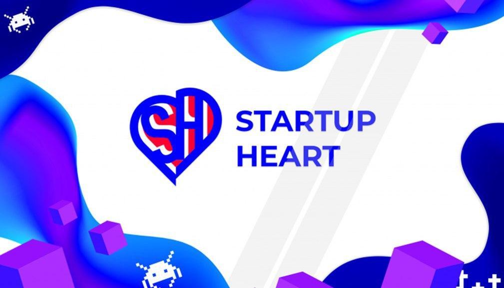 Антон Дашко в жюри молодежного конкурса стартапов Startup Heart