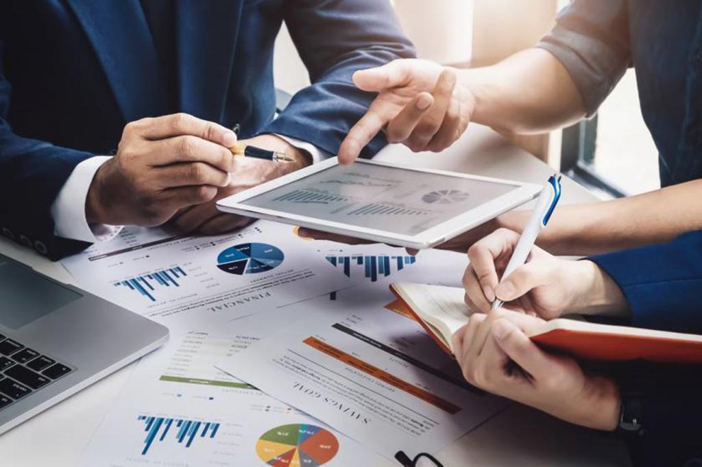 Заместитель директора ASER провел онлайн-семинар по подготовке и анализу бизнес-планов