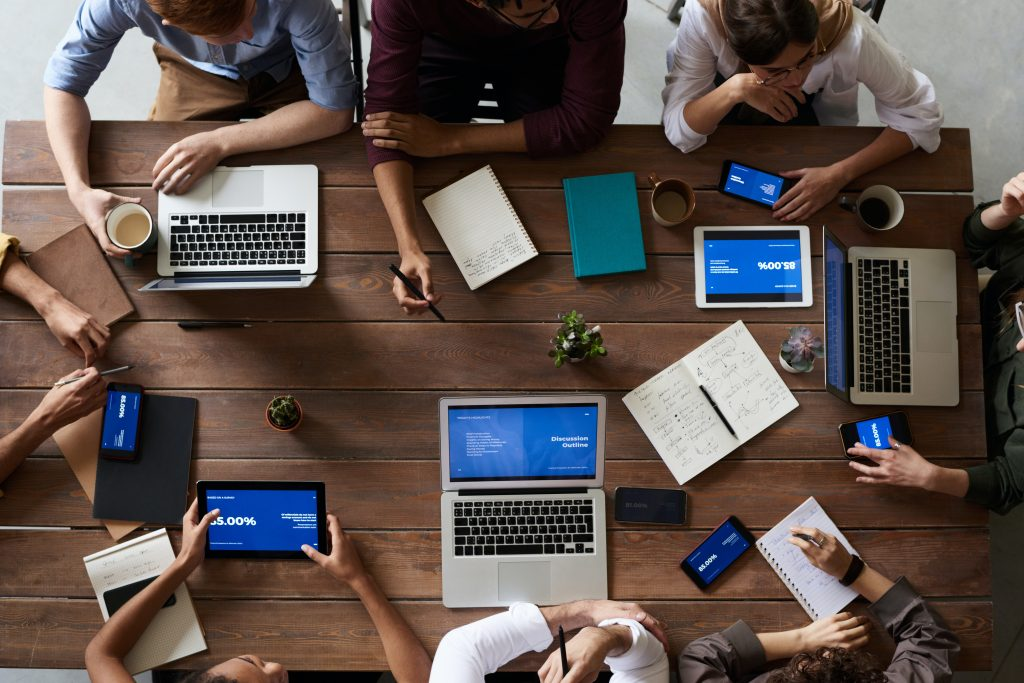Бесплатный бизнес-тренинг для малого бизнеса от ASER