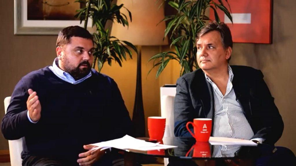 Олег Ильин Рабочая группа 2.0: разбор бизнеса в прямом эфире